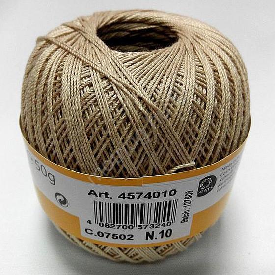 Eldorado Puppets pamut horgolófonal 5dkg  színkód:7502