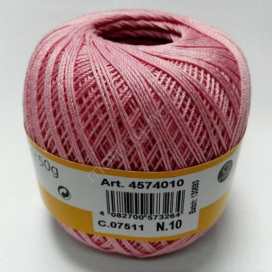 Eldorado Puppets pamut horgolófonal 5dkg  színkód:7511