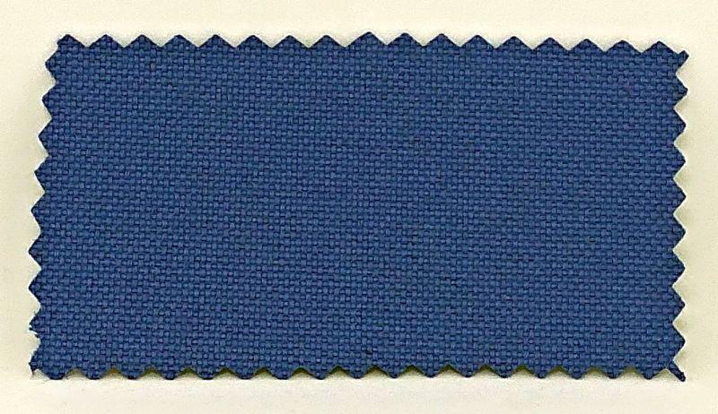 Gyöngyvászon (táskaanyag) 150 cm széles királykék