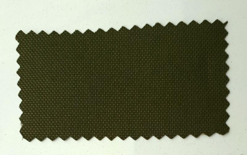 Gyöngyvászon (táskaanyag) 150 cm széles olivazöld