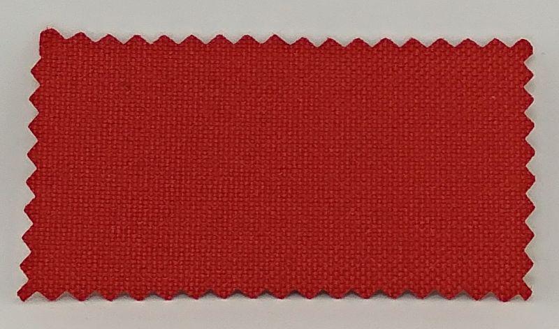 Gyöngyvászon (táskaanyag) 150 cm széles piros