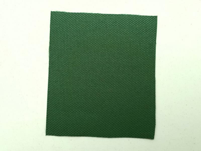 Gyöngyvászon (táskaanyag) 150 cm széles sötétzöld