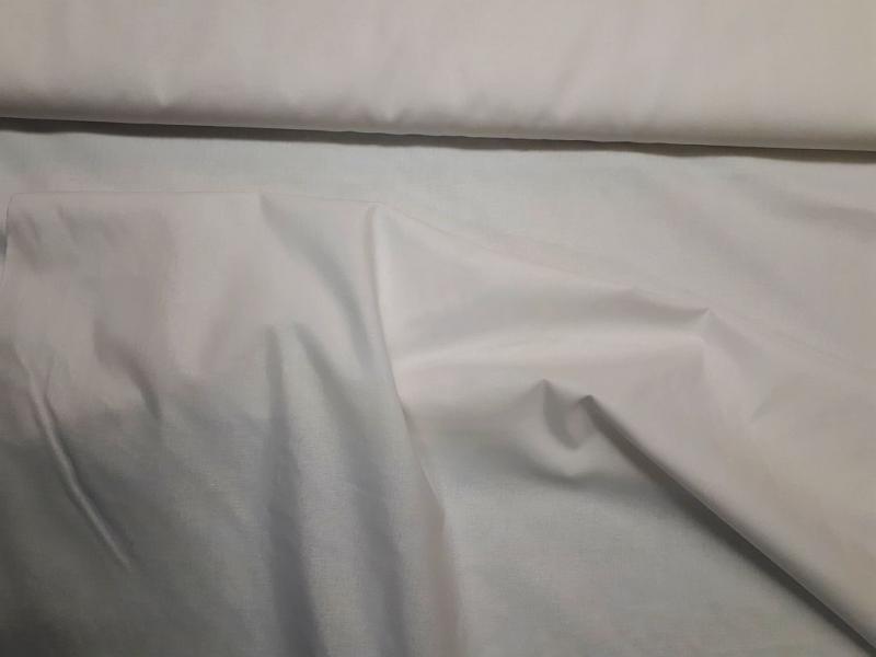 Lepedővászon fehér 150 cm széles