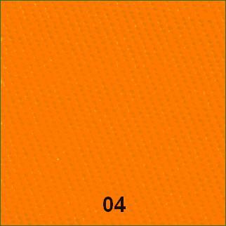 Munkaruha vászon 150 cm széles - 04 Narancs