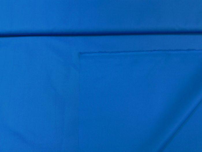 Napernyővászon királykék színű 160 cm széles