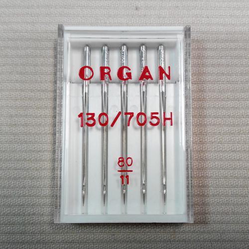 Organ géptű 80-as 5 db-os