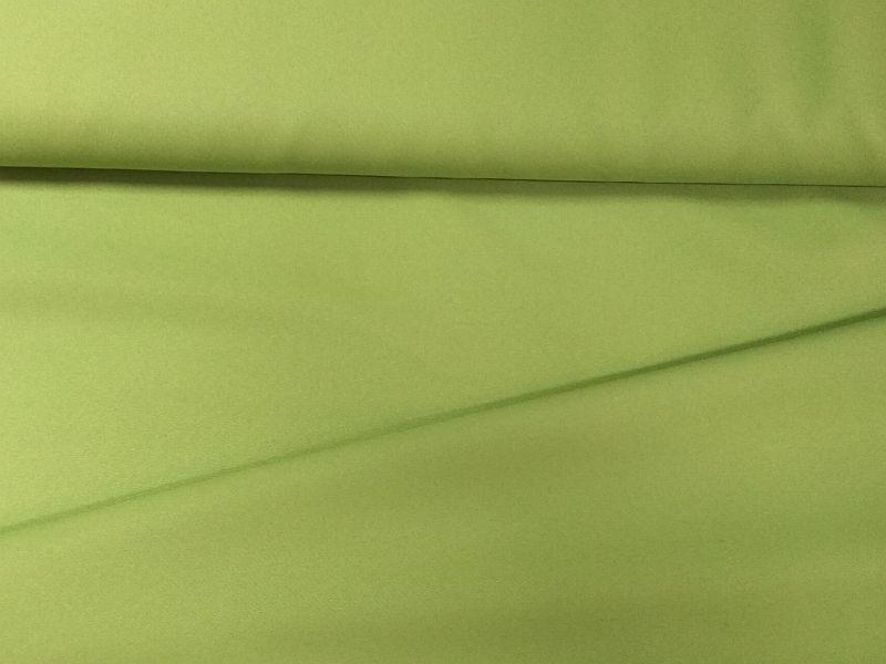 Panama szövet (C13 almazöld) 150 cm széles