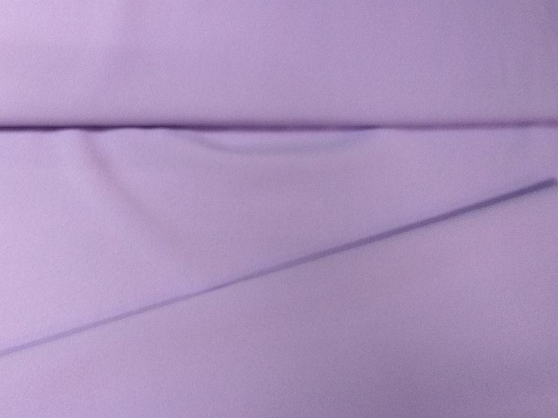 Panama szövet (C18A halványlila) 150 cm széles