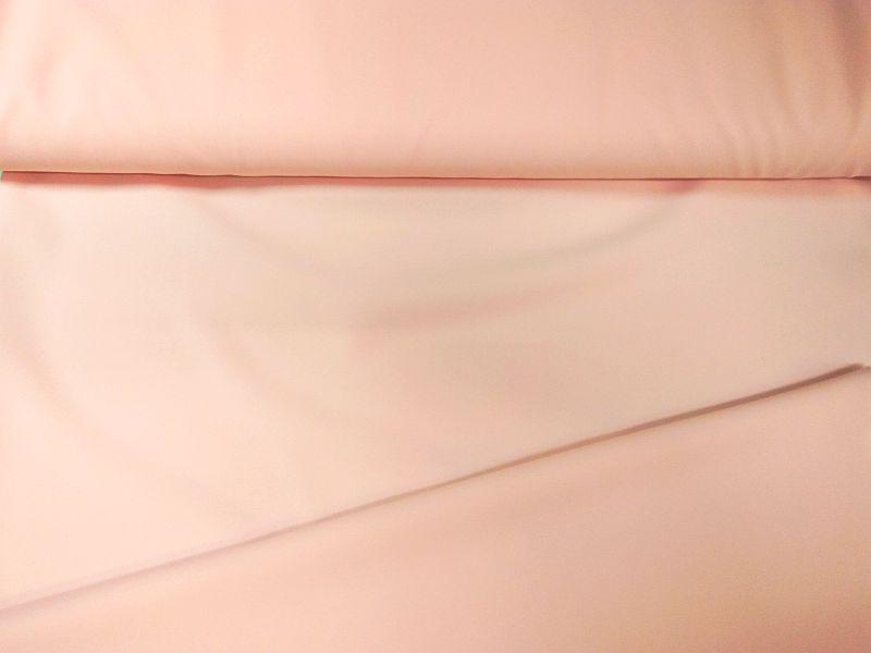 Panama szövet (C2-11 halvány rózsaszín) 150 cm széles