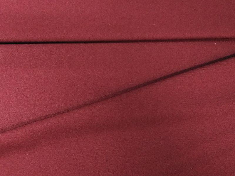 Panama szövet (minimat) bordó 150 cm széles