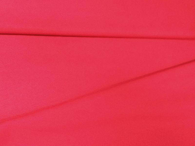 Panama szövet (minimat) C12 Piros 150 cm széles