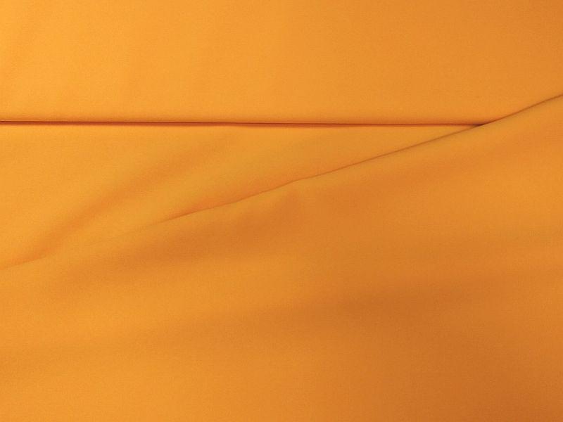 Panama szövet (minimat) C5 napsárga 150 cm széles