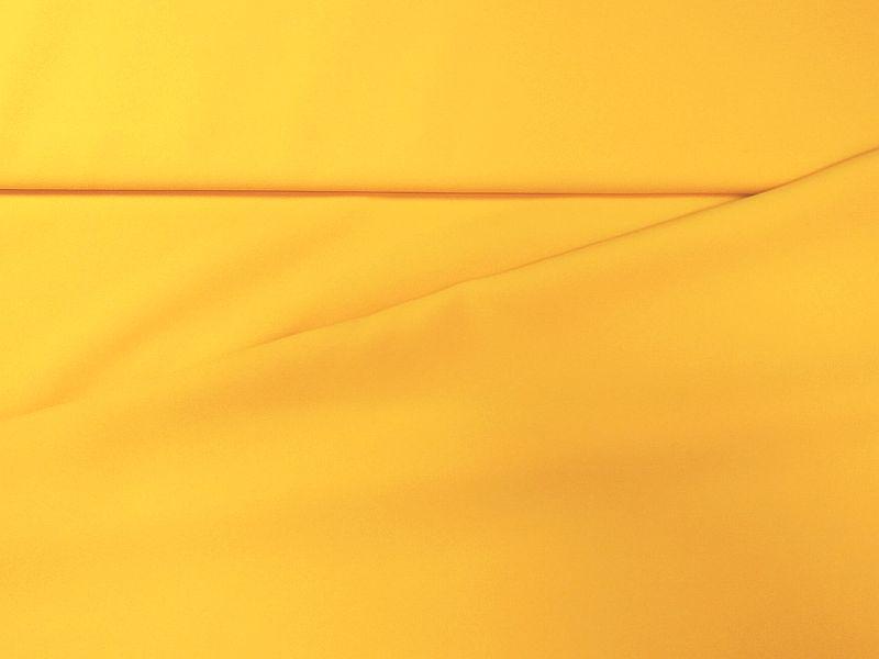 Panama szövet (minimat) sárga 150 cm széles