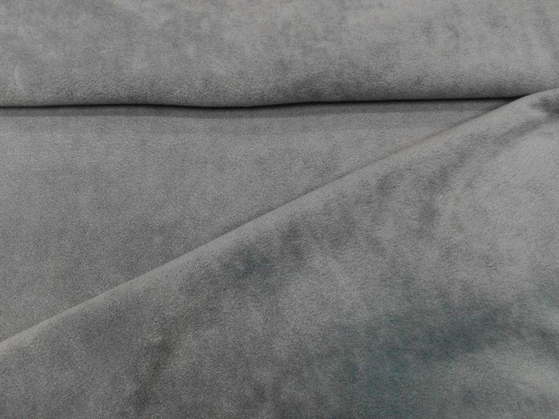 Polár thermo (138 szürke) 240gr-os 150 cm széles