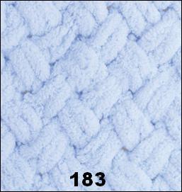Puffy fonal 10dkg  színkód: 183