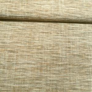 Lakástextil bézs szövetminta 140 cm széles