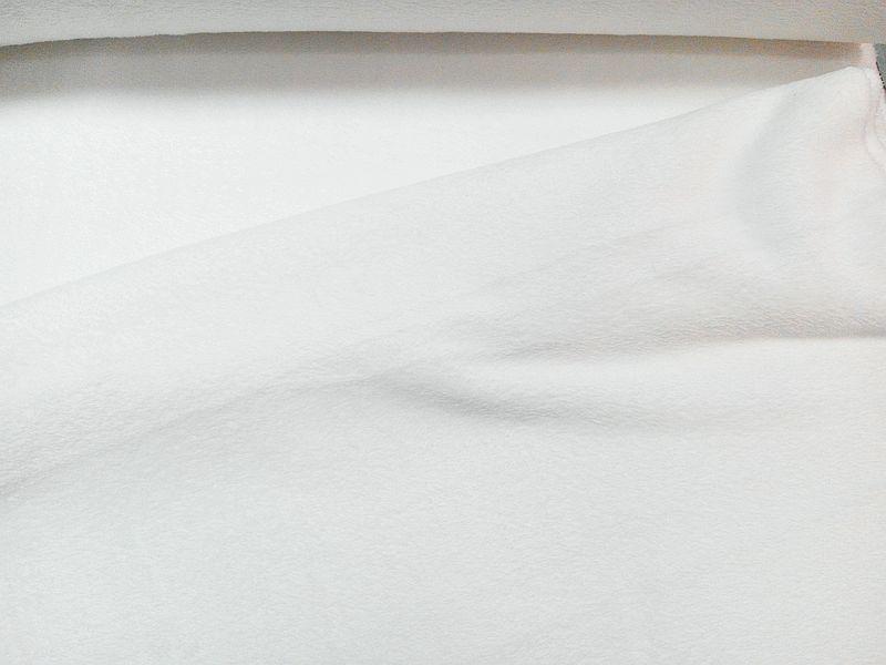 Well SOFT egyszínű 150 cm széles fehér