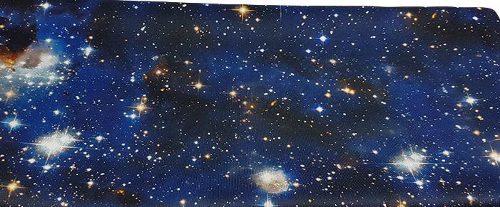 Galaxy mintás Pul