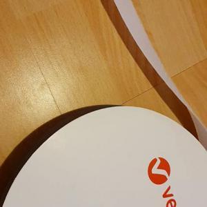 Fehér Horgos Velcro tépőzár 3cm