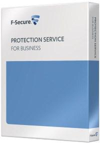 F-Secure Protection Service for Business 1-24 felhasználóig 1 éves előfizetés