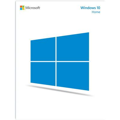 Microsoft WIN HOME 10 32-bit/64-bit All Languages Online Product Key License 1 License Downloadable