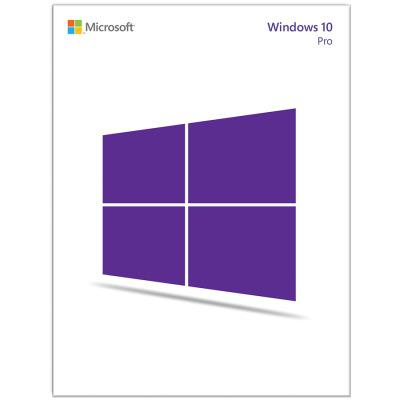 Microsoft Windows Professional 10 32-bit/64-bit All Lang. Online Product Key License 1 License Downl