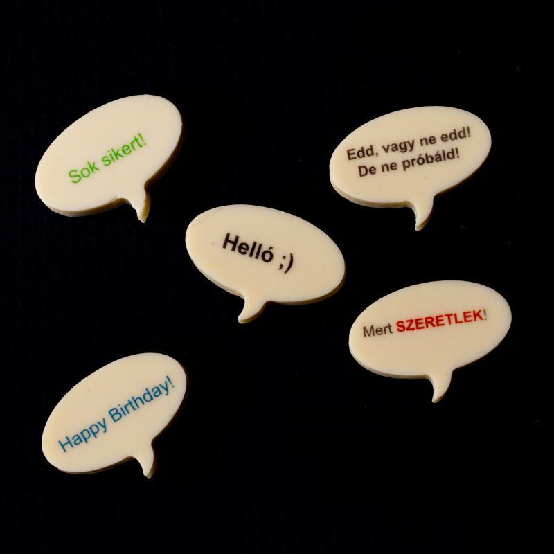 üzenetcsoki