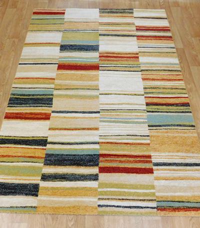 Kész szőnyeg színes csíkos Fortuna 32303 6372 7925cdce14