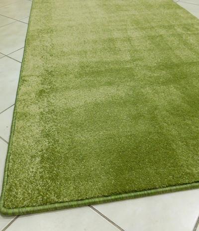 Shaggy kész szőnyeg zöld 98x200cm 7240d8d670