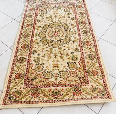 Rusztikus mintás szőnyegek
