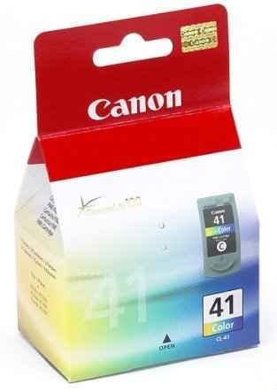 Canon CL-41 szines eredeti tintapatron