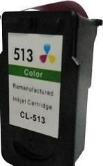 Canon CL-513 színes utángyártott import  tintapatron(nagy kapacitású)