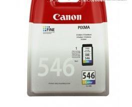Canon CL-546 color eredeti tintapatron