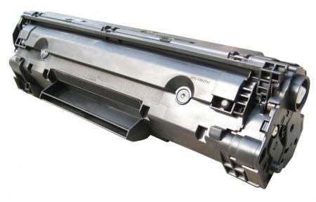 Canon CRG708 utángyártott toner