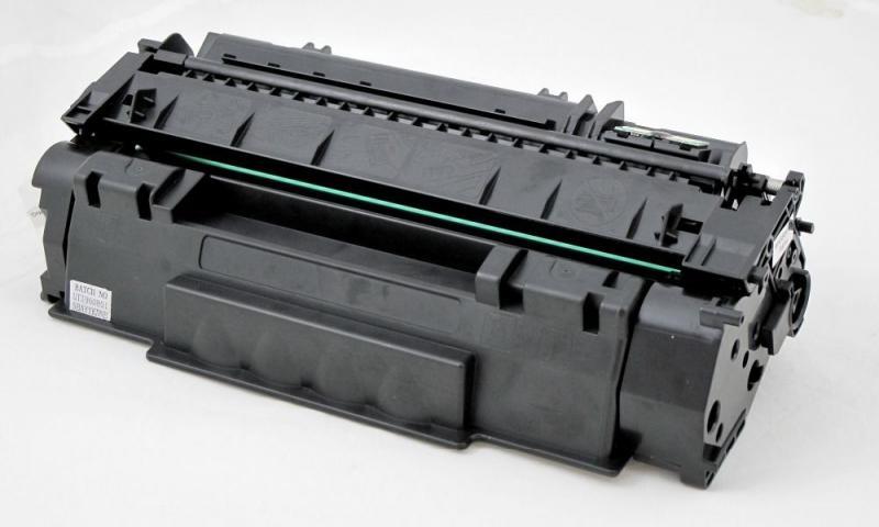Canon FX-3 fekete utángyártott toner