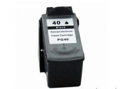 Canon PG-40  fekete utángyártott tintapatron