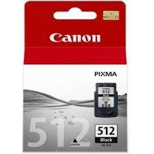 Canon PG-512 (PG512) eredeti tintapatron fekete