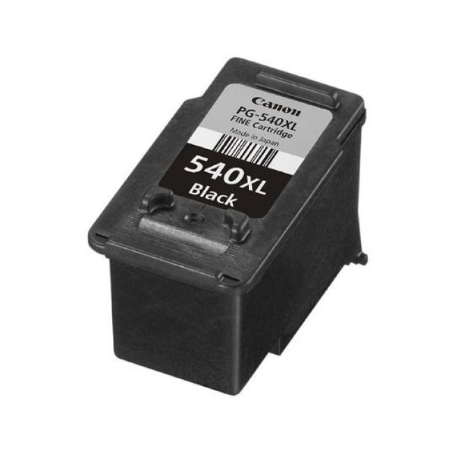 Canon PG-540XL utángyártott tintapatron nagykapacitású fekete