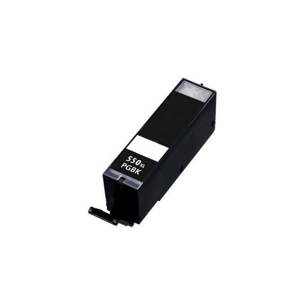 Canon PGI-550 [BK XL] Chipes utángyártott tintapatron
