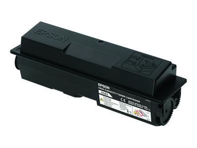 Epson M2400/M2300/MX20 6K (S050584) utángyártott toner 6000 oldalas Prémium minőség