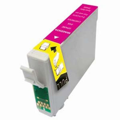 Epson T1283 magenta utángyártott tintapatron Prémium minőség (ajánlat: multipackban olcsóbb)