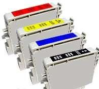 Epson T1812 cyán utángyártott tintapatron (tipp:szettben olcsóbb! )
