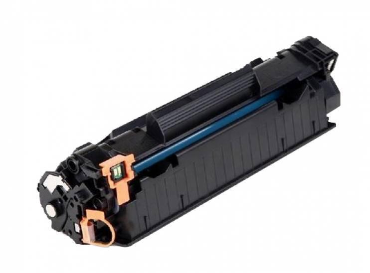 HP 279X (CF279X) utángyártott toner nagykapacitású