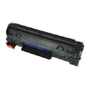 HP 285A/CRG-725 utángyártott toner  (CE285A)