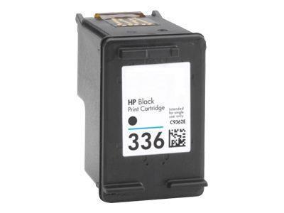 HP 336 (C9362EE) fekete XL utángyártott tintapatron nagykapacitású