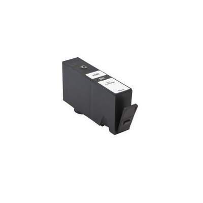 HP 655XL BK  (CZ109AE ) fekete utángyártott tintapatron nagykapacitású