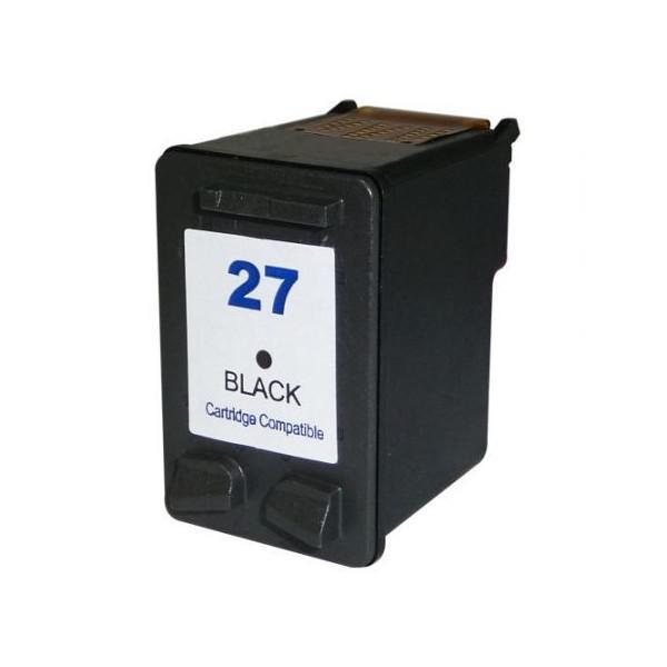 HP 8727 (27XL)  utángyártott tintapatron