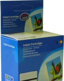 HP 901XL színes utángyártott tintapatron CC656AE nagykapacitású