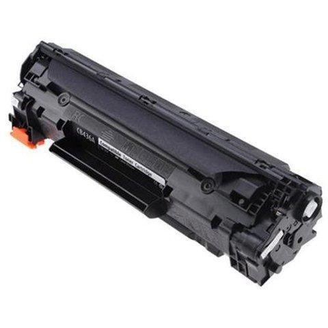 HP CB435A (435A, CRG-712)utángyártott toner
