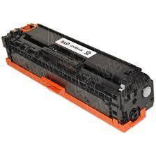 HP CB540A/CRG-716 BK (540A) utángyártott toner fekete
